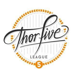 THORFIVE LEAGUE III - 2018